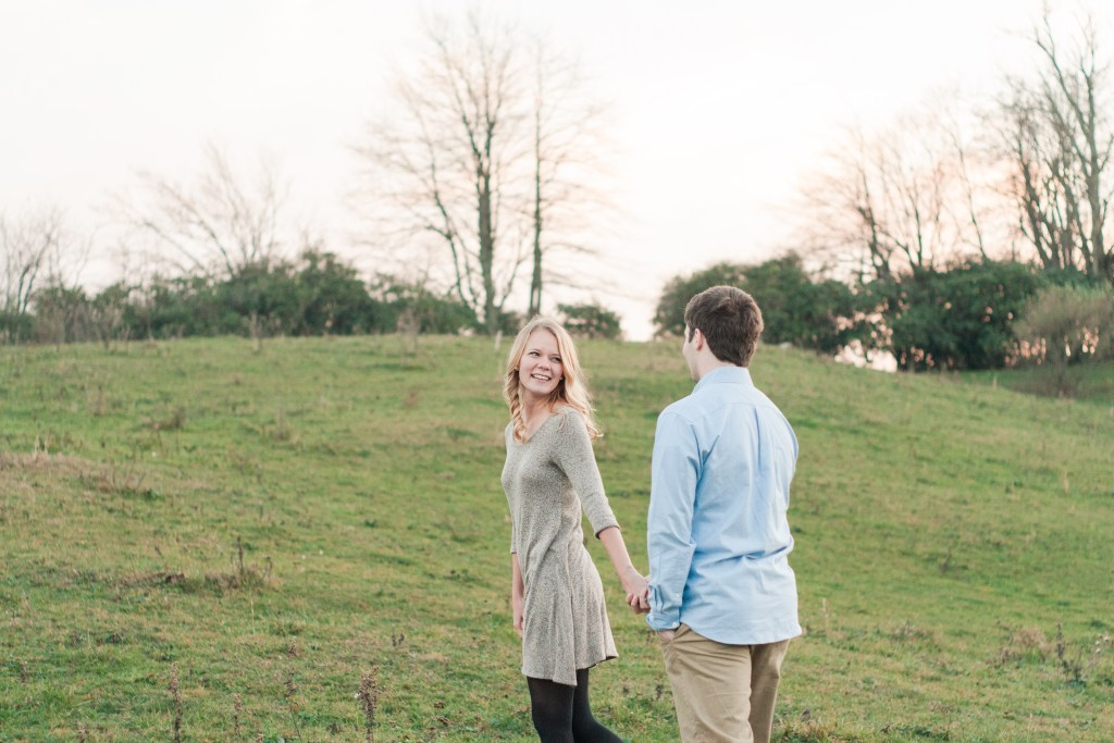 Boone Engagement Photographer