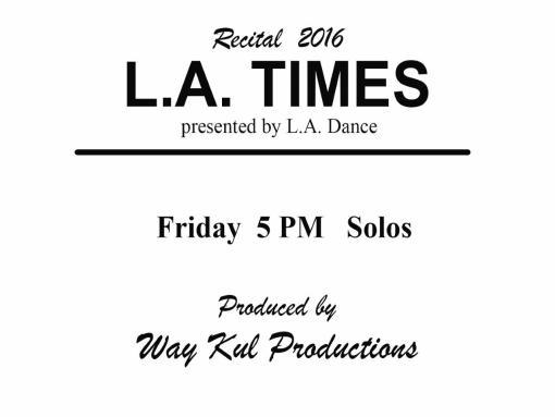 LAD Recital 2016 title 1 Solos-5pm
