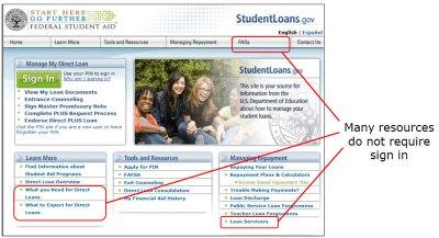 Student loans - Financial Aid - Wayne State University