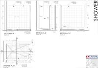 Walk In Shower Dimensions | Joy Studio Design Gallery ...