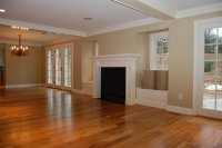 Hardwood Floor | Whole House Renovation in Wayne, PA