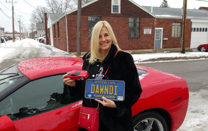 Internet Car Sales with Dawn