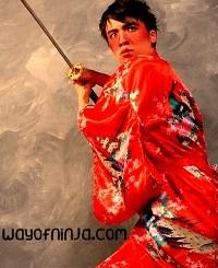 Yamato Takeru Ninja folklore