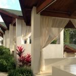 Open Cottages
