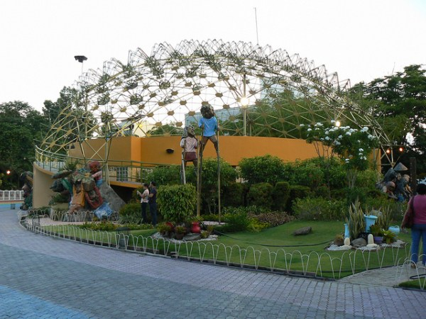peopl's park davao