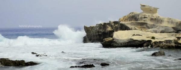 kapurpurawan rock formation 2