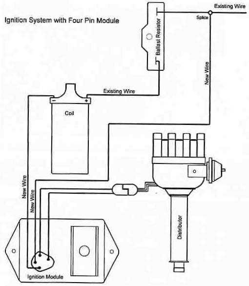 440 dodge ignition wiring diagram
