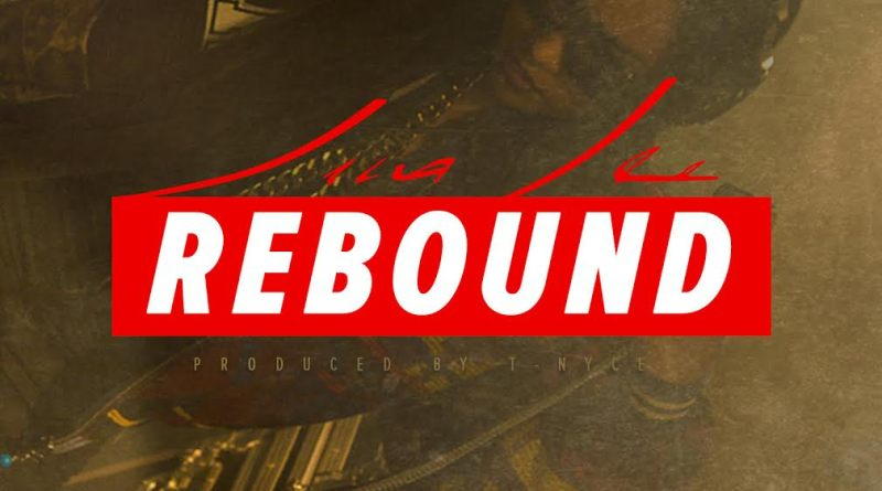New Video: @GinaLeeMusic – Rebound