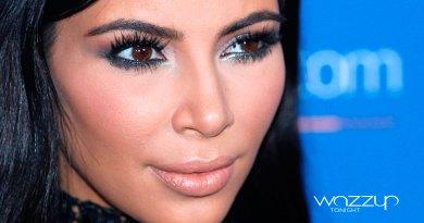 Wazzup Xclusive  Kim Kardashian West victim of $10 million dollar Heist