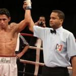 Nelson Linares vs John Berrío