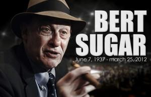 Bert Sugar