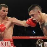 Brandon Ríos vs Richard Abril - WBA