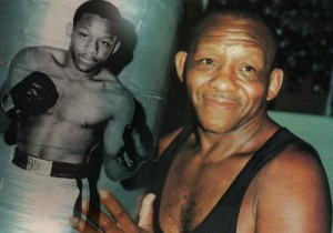 AMB mourns the passing away of the two-time world Jr. Welterweight world champion Eddie Perkins