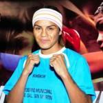 Marcos expondra titulo super gallo AMB ante la experimentada Acuna
