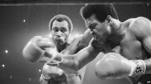 Ken Norton vs Muhammad Ali 1973