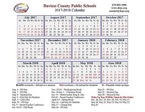Best College Calendar App 100 Best Apps For College Students For Free Laptop Study Daviess County Public Schools 2017 2018 School Calendar