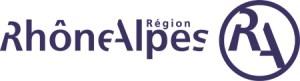 logo région rhone alpes