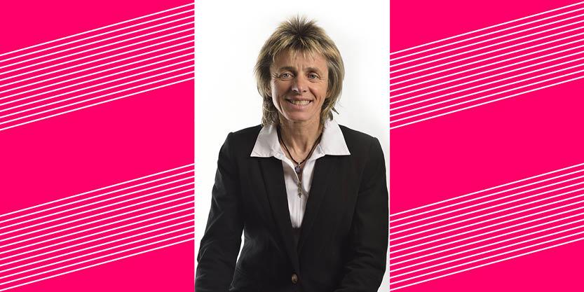 Bernadette Roche