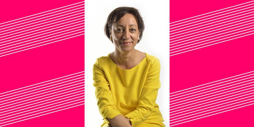 Sabine Buis