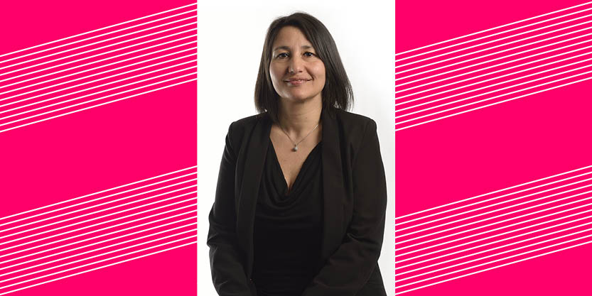 Sandrine Chareyre