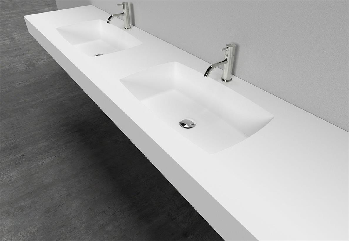 Corian Like Countertop Installation For Sale