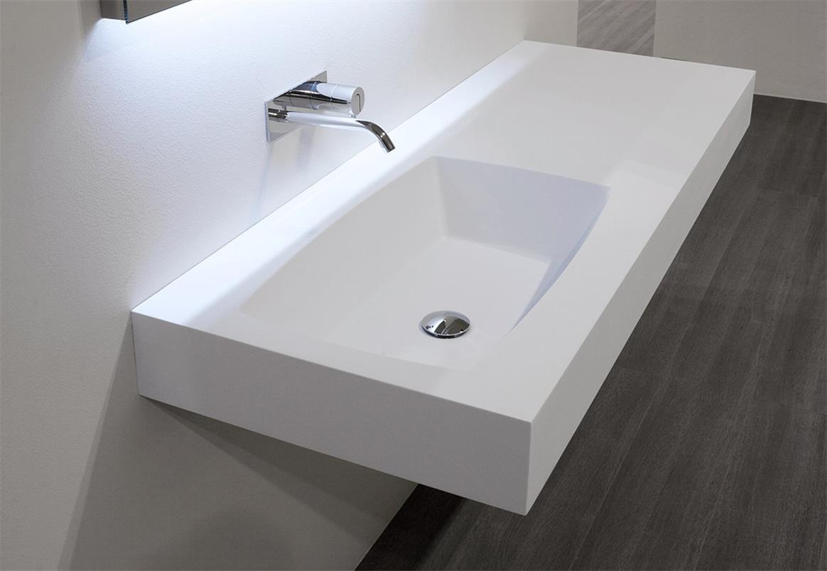 Brands Of Solid Surface Countertops Double Sink Corian Formica Hi Macs Solid Surface Vanity