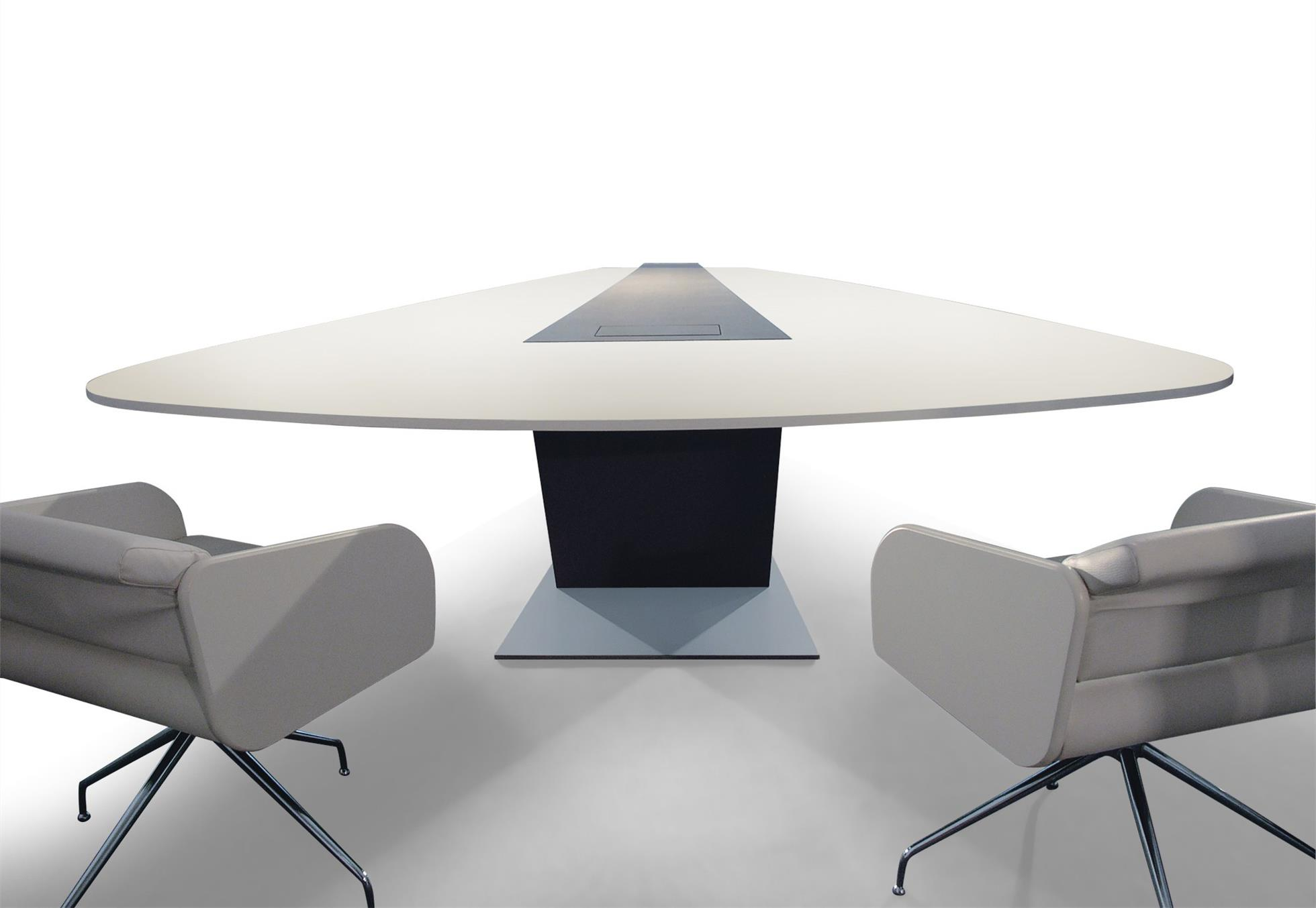 Meeting Room Tables Triangle Marble Office Conference Meeting Room Table