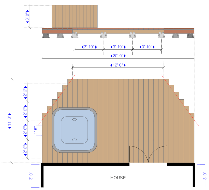 plans for building a storage bench seat