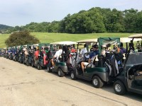 WCBA's 16th Annual Golf Outing