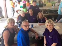 WCBA Annual Summer Picnic