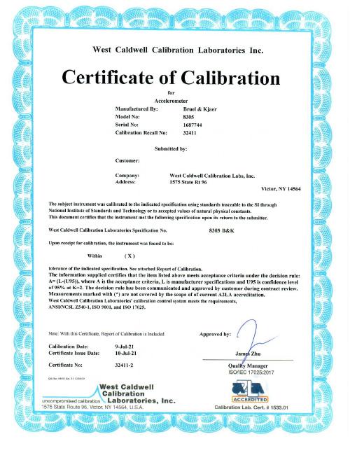 Certificate Samples - certificate sample