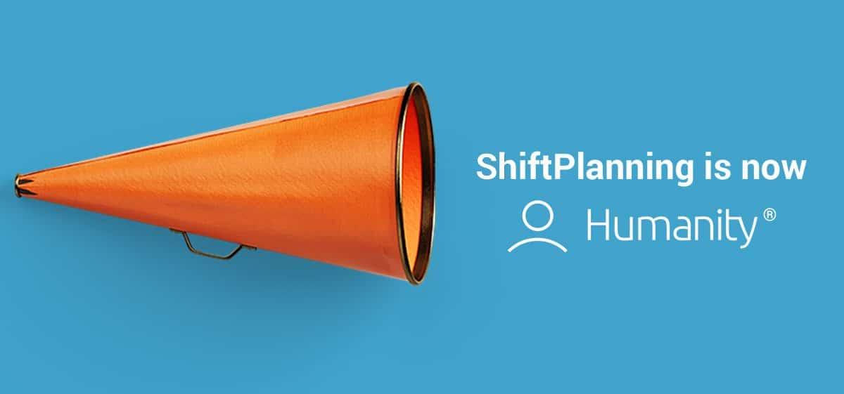 ShiftPlanning Becomes Humanity