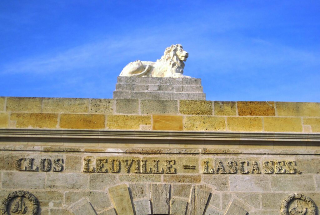 Learn about Leoville Las Cases St Julien Bordeaux Wine Complete Guide