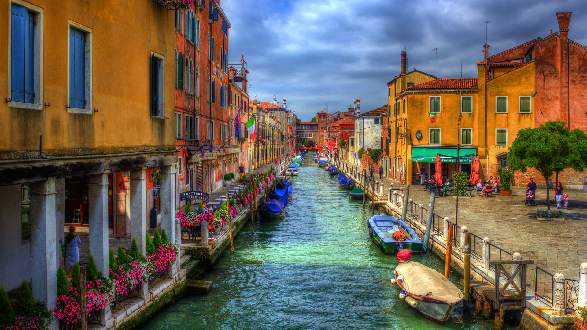 Iphone 4 Car Wallpapers Hd Venice Wallpaper Collection