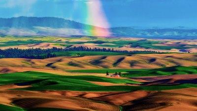 40 Amazing Beautiful HD Landscape Wallpaper