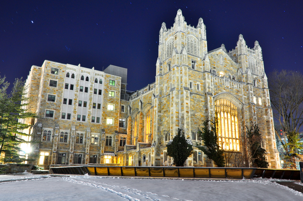 Top 100 Largest Libraries In The World - P59University Of Michigan