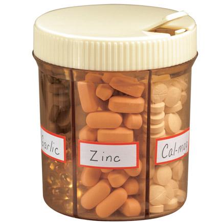 Multi Shape Pill Cutter - Pill Cutter - Cutting Pills - Walter Drake