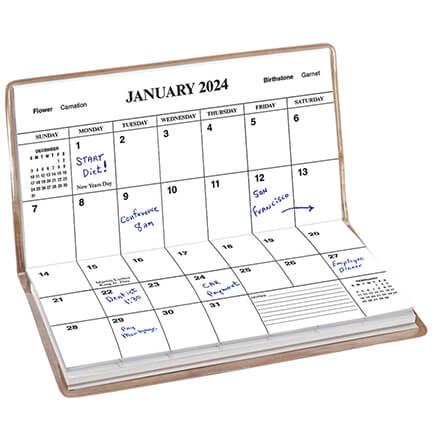 2 Year Large Calendar - Large Calendar - 2 Year Calendar - Walter Drake