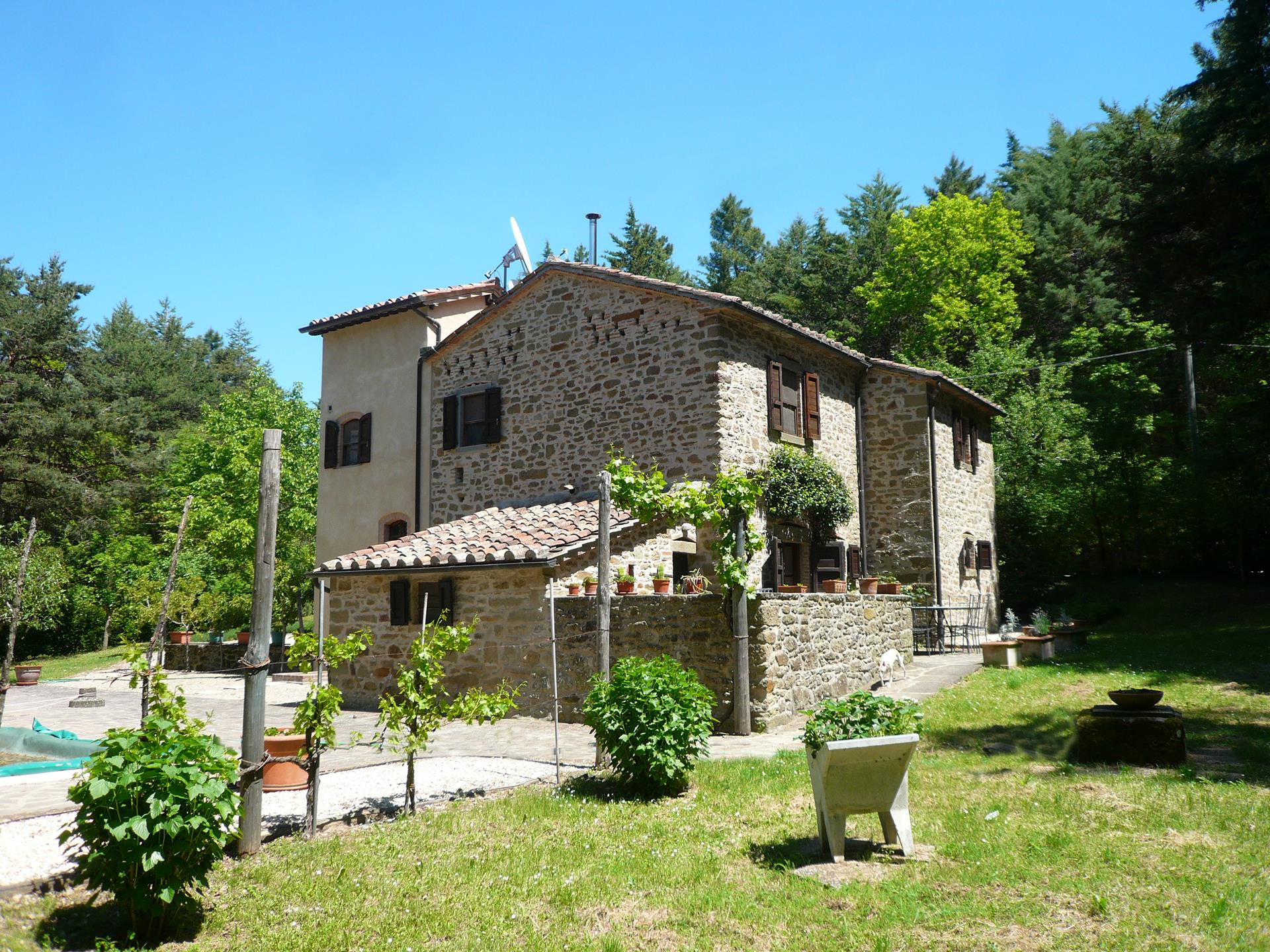 Italian Farmhouses For Sale 2 Bedroom Farmhouses And Country Villas For Sale In Casa