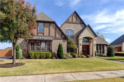 2708 Warwick Place, Edmond OK 73013 For Sale, MLS # 819732, Weichert.com