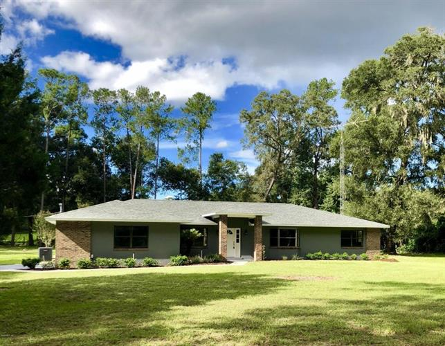 3343 Se 62nd Street Ocala Fl 34480 For Sale Mls 543281