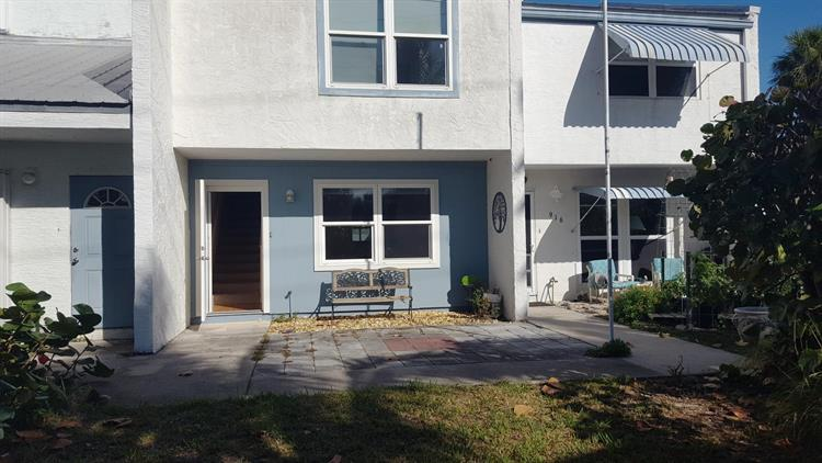 916 Shorewinds Drive Hutchinson Island Fl 34949 For Rent