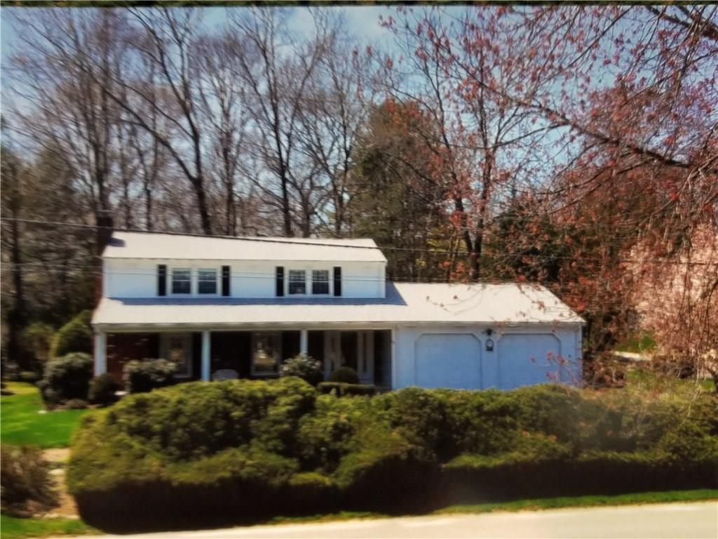 Garage Bar Cumberland Ri 52 Country Side Dr Cumberland Ri 02864 For Sale Mls 1199810 Weichert