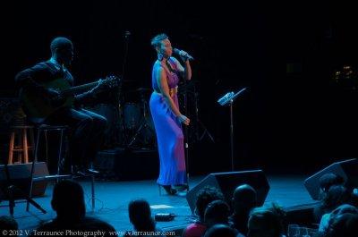Temika Performing
