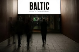 Baltic Ghosts