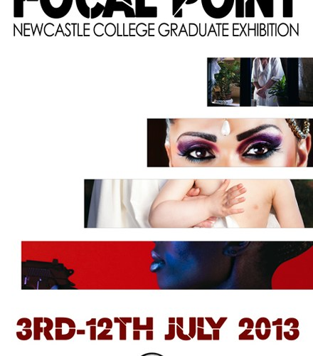 focal point newcastle graduate exhibition