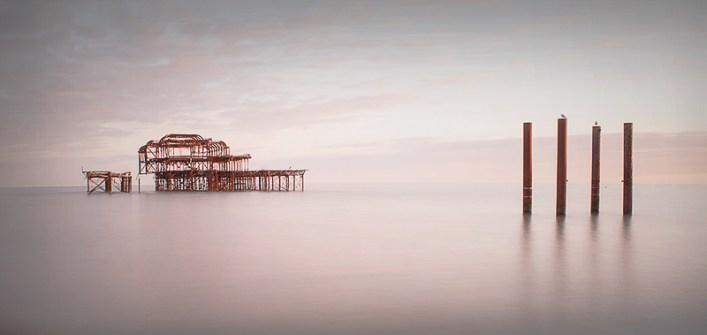 03_Caroline Preece_Brighton Pier