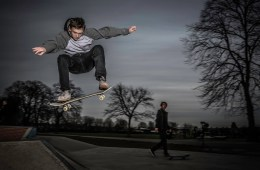 03_Philip Atkinson_Off The Kicker