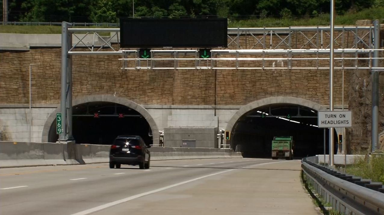 East End Tunnel Inspections Will Cause Lane Restrictions