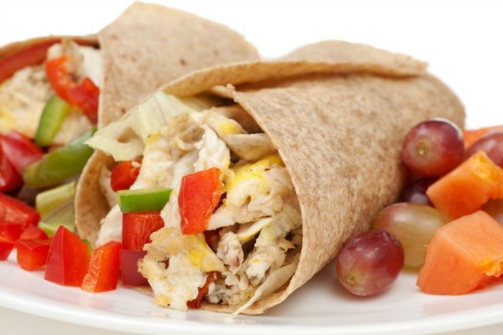 Healthy Meal Plan for Weight Loss - What to Eat to Lose Weight Fast - healthy meal plan